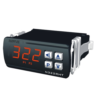 Humidity & Temperature Controllers