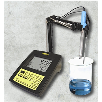 ISE Ion Selective Electrode Meters