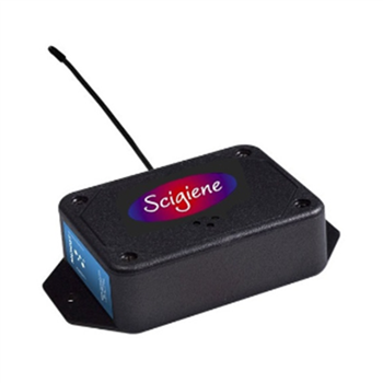 Moisture & Humidity Wireless Sensors