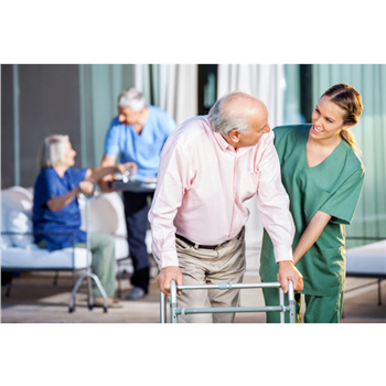Nursing & Long Term Care