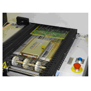 Thermal Profilers (Oven Profile Dataloggers)