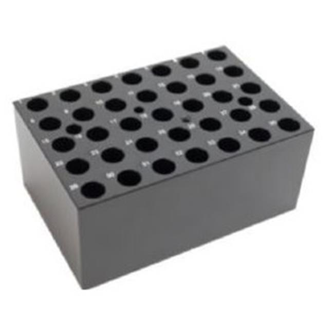 1 x 35 Well Block